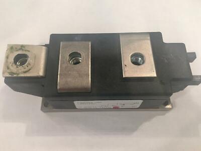 Powerex Prx Ld431450 Transistor Scr Power Module 500a 1400v