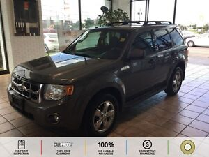 2009 Ford Escape XLT Automatic TRACTION CONTROL! CRUISE CONTR...