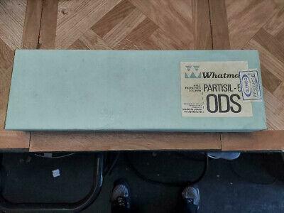 Whatman Hplc Pre Packed Column Partisil 5 - Ods New Surplus
