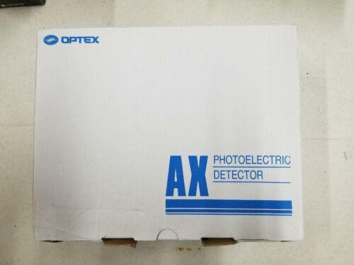 Optex AX Photoelectric Detector AX-100Plus