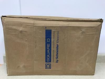 Square D H364 Hd Safety Switch 200a New