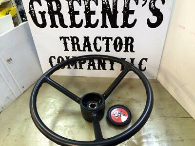 Case Tractor Splined Steering Wheel 1-3091 385156r1 Fits Many Models