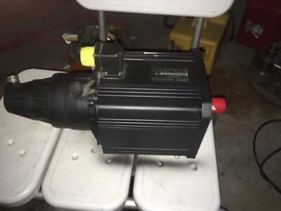 Rexroth Indramat Mac112-a2230 Permanent Magnet Motor Heindenhain Reduced
