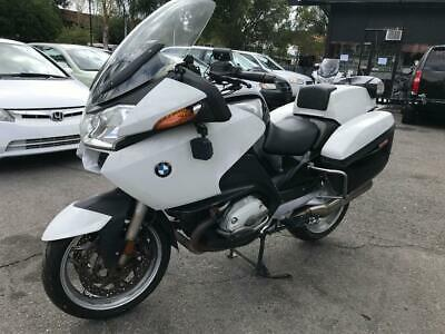 2006 BMW R-Series  2006 BMW R 1200 R T P police special  ,  ABS  WOW !!!!   $3500.00