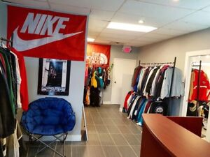 Vintage Brand name clothing! AVAILABLE  in Mississauga