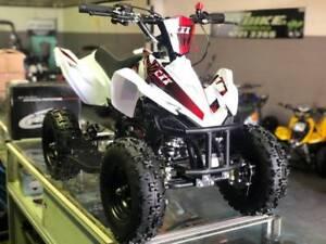 ATV MINI QUAD BIKE 49CC 50CC BRAND NEW 2019 SPEED CONTROL Jamisontown Penrith Area Preview