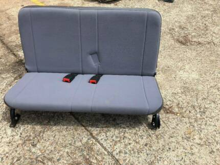 Rear seat for 4WD Dickie Seat Baulkham Hills The Hills District Preview