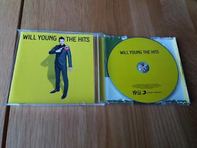 Will Young - The Hits  (RCA)