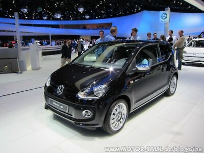 VW black up! In schwarz!