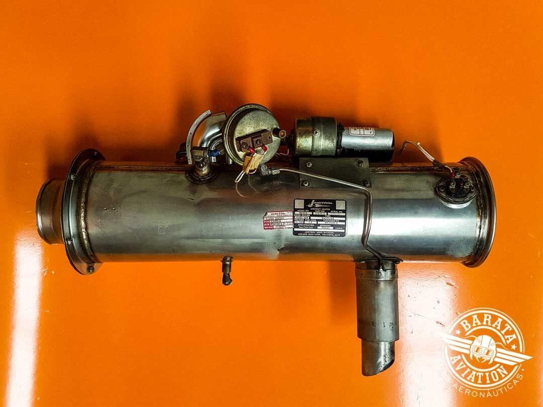 Janitrol B4050 24V P/N 13E55-2 / 9910305-8
