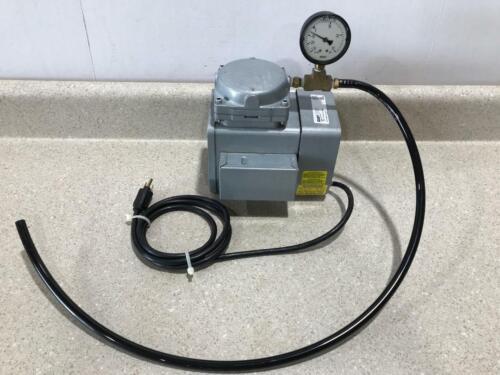 Gast DOA-P707-FB Compressor/Vacuum Pump