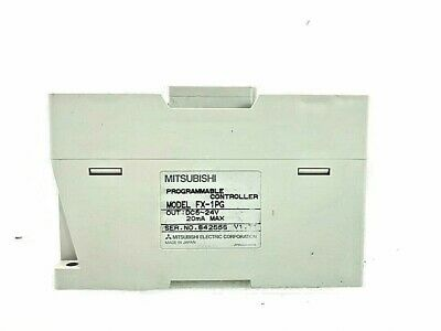 Mitsubishi Fx-1pg Pulse Generator Unit