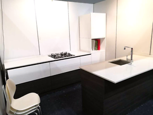 Small kitchen Abbotsbury Fairfield Area Preview