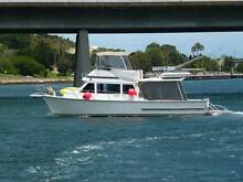 HALVORSEN 1975 CONVERTED EX CRAY RIO T Manning South Perth Area Preview
