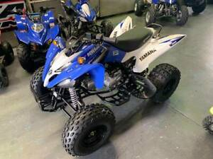 2018 125CC ATV ROVER ATV QUAD WITH REC REGO Jamisontown Penrith Area Preview
