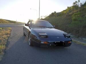 1992 Nissan 180 Coupe Regents Park Logan Area Preview