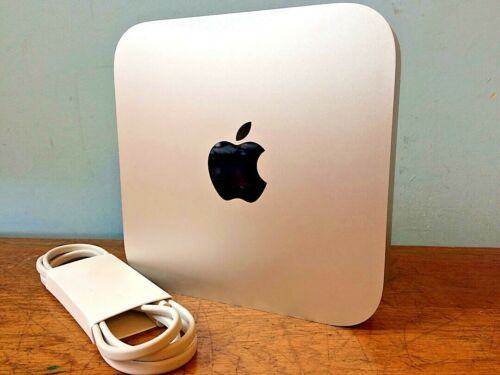 Apple Mac mini A1347 Desktop - MGEM2LL/A (2014-2018 model) Loaded Catalina 10.15
