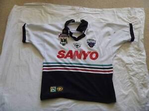 Penriyh jersey Armidale Armidale City Preview