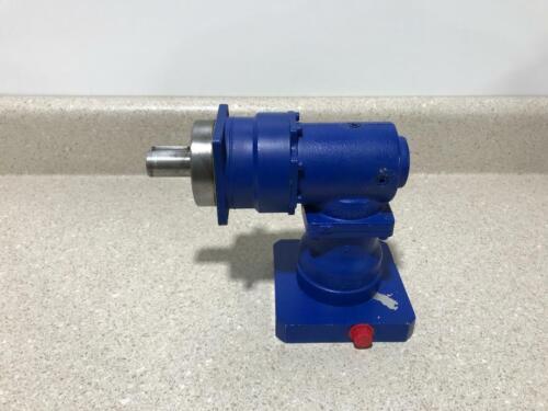 Alpha Gear Drives SPL75-MF2-7-130-000 NEW
