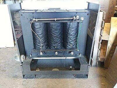 Topaz Ultra Isolator 97675-11 75 Kva 3 Phase Line Insulator Noise Suppressor La