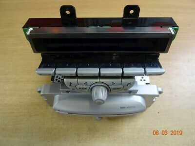 Original BMW Mini Cooper 1 One R55 R56 Austausch Radio Boost CD 3450803