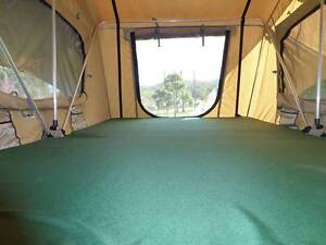 DELUXE TWO PERSON ROOF TOP TENT WITH BOTTOM ROOM COMBO NEW IN BOX Willow Vale Gold Coast North Preview