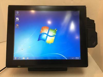 15 Point Of Sale Touch Screen Terminal For Retailrestauranthospitality