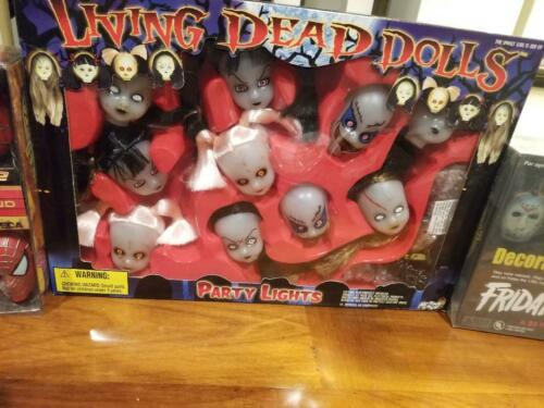 Living dead dolls Party Lighting