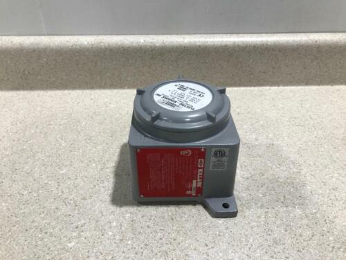 Killark SPJ25140-A/GRBB Speed Switch DR1000 NEW