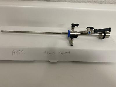 Olympus A4771 4.5 Mm Hysteroscope Sheath
