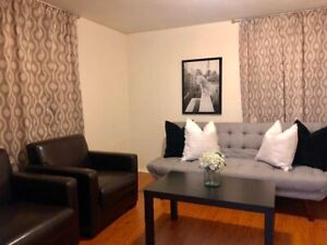 Beautiful Furnished 2/Bedroom Apt, Available to Rent