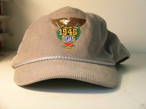United States Military Academy Hat---West Point 1946