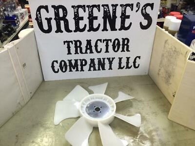 John Deere Compact Tractor 420042104300440045004600 Radiator Fan Et14236