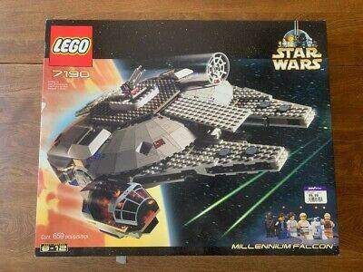 LEGO Classic Millennium Falcon 7190