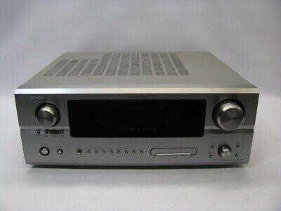 Denon AVR-985 AV Surround Receiver *No Remote*, used for sale  Shipping to India