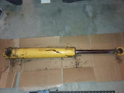 2005 John Deere 310 Sg Backhoe Outrigger Stabilizer