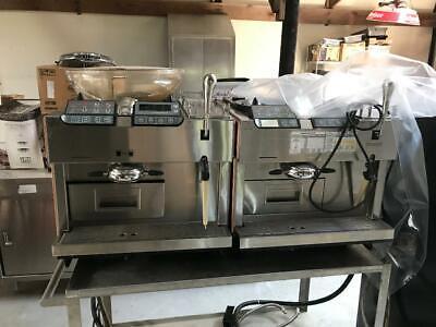 Thermoplan Mastrena Cs2 Automatic Esspresso Machine W Pump