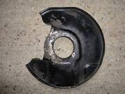 Datsun 260-Z Front Disc Brake Backing Plate - One only RHS 260Z Norah Head Wyong Area Preview