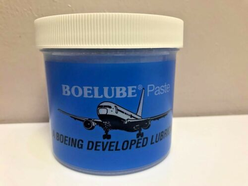 BOELUBE BL 70307L 12 OZ. NON TOXIC MACHINING LUBRICANT MEDIUM PASTE