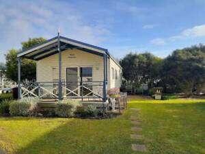 Cabin for sale - Swan Bay Holiday Park