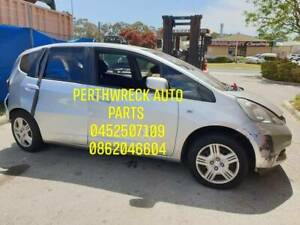Honda Jazz GE 2009 Wrecking parts, panel, engine etc for sale Wangara Wanneroo Area Preview