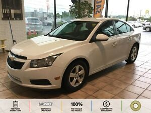 2014 Chevrolet Cruze 2LT CRUISE! HEATED SEATS! LEATHER! REMOT...