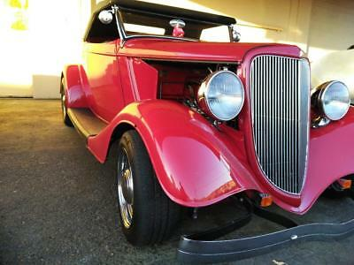 1934 Ford Other  1934 Ford Roadster