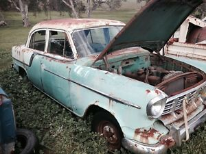 Holden FC Special Sedan For Wrecking - note price is per item Springton Barossa Area Preview