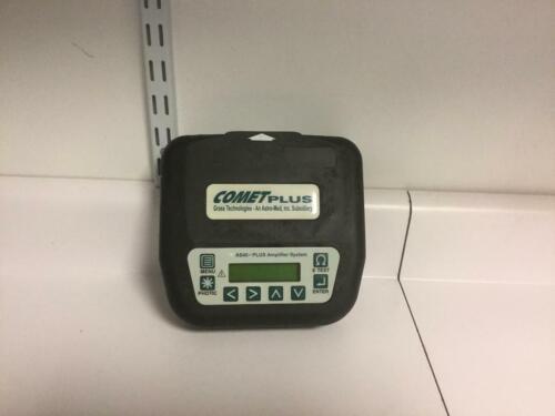 Grass Technologies Natus Neurology Inc AURA AMPLIFIER BASE SW Version 1.0