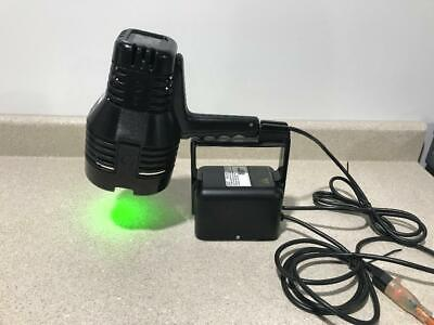 Uvp Blak-ray B-100yp Inspection Lamp 2.5a 100w