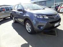 2013 Toyota RAV4 Wagon Shepparton Shepparton City Preview