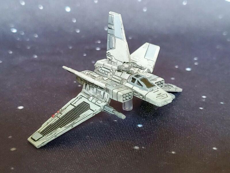 Star wars xwing alpha class star wing