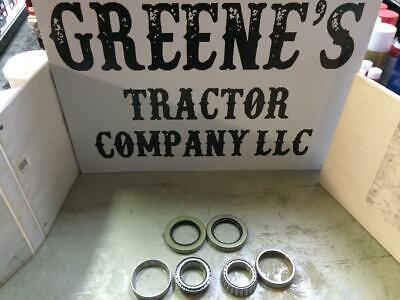 Wheel Bearing Kit Case Skid Steer B93176models1 530b1700 Series183017351840