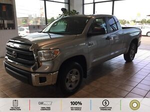 2014 Toyota Tundra SR 5.7L V8 BLUETOOTH! AIR CONDITIONING! BE...